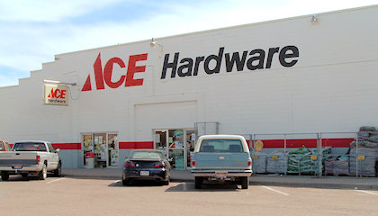 Ace Hardware in Rupert, Idaho